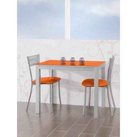 conjunto sillas cocina