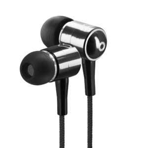 Earphones Urban 2 Black