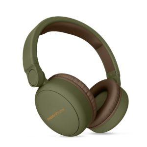 Headphones 2 Bluetooth Green