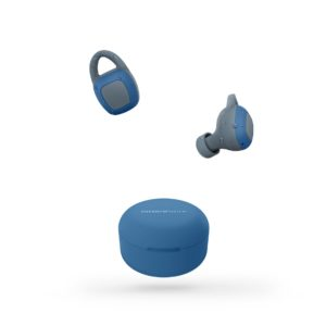 Earphones Sport 6 True Wireless Navy