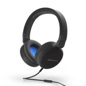 Headphones Style 1 Talk Midnight black