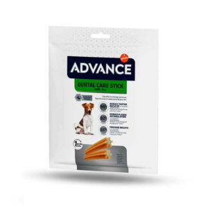 Advance Dental Care Stick Mini Dogs : .Promociones - 2 Sticks - 26g