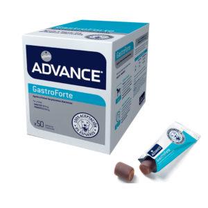 Advance GastroForte : .Promociones - 10 + 1 Unidad
