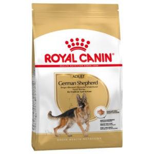 Royal Canin Pastor Aleman Adult Peso - 2 x 11kg