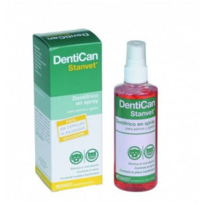 Spray Dental Dentican 125ml