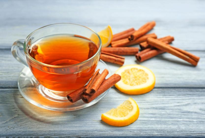 ¿Qué té debes tomar según sus propiedades?