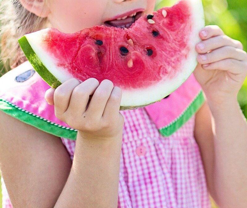 Alimentación infantil: Un niño llenito no significa que sea un niño sanito