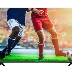 "TELEVISION 43"" HISENSE 43A7100F 4K UHD HDR SMART TV IA"