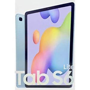 """TABLET SAMSUNG GALAXY TAB S6 LITE P610 10.4""""-4GB-"""
