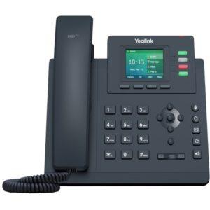TELEFONO YEALINK IP T33P POE