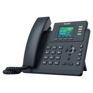 TELEFONO YEALINK IP T33G POE