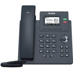 TELEFONO YEALINK IP T31G POE