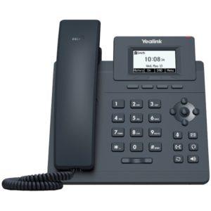 TELEFONO YEALINK IP T30