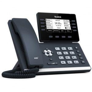 TELEFONO YEALINK IP POE T53