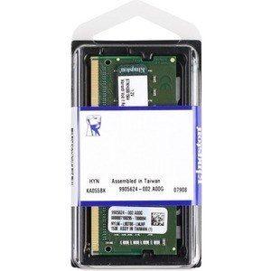 MEMORIA KINGSTON DDR4 4GB 2666MHZ